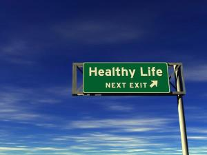 Journey Toward a Healthy Life